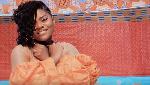 People:  Sandrine Nnanga en concert solo pour la sortie de son 1er album