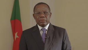 Maurice Kamto reçoit un coup fatal