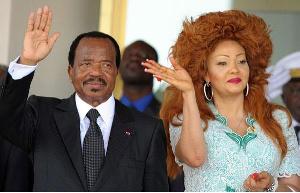 Il est à noter que Paul Biya n'a pas d'avion présidentiel attitré