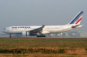 Air France relance ses vols vers le Cameroun