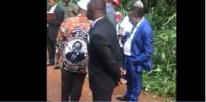 Voici comment Fame Ndongo a été 'libéré' à Mvila