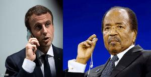 La diplomatie géostratégique française en Afrique tremble de frayeur