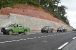 Corridor Yaoundé-Brazzaville : le Cameroun réceptionne 150 km de tronçon routier