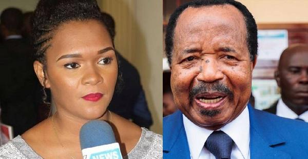 'Nourane Foster et Paul Biya sont des institutions de la République'