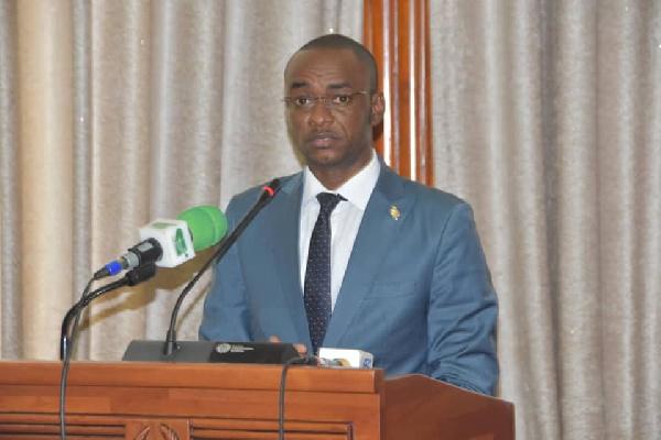 Crise à la FECAFOOT: Cabral Libii qualifie la décision du TAS  'd'inutilement contradictoire'