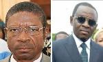 Le maire de Yaoundé procède à la démolition des boutiques construites par le maire de Yaoundé 6