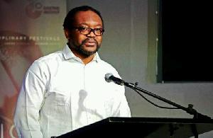 Jean-Pierre Bekolo