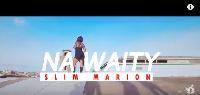 Capture d'écran du clip 'Slim Marion'