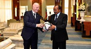 L'arme de chantage de la FIFA