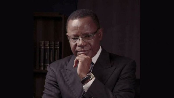 Maurice Kamto donne de l'insomnie au régime Biya