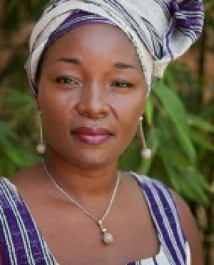 Julienne Saratou Ngoundoung