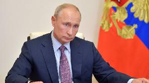 Confinement Covid-19 : Comment la Russie a fait des efforts extraordinaires pour assurer la sécurité du président Poutine.