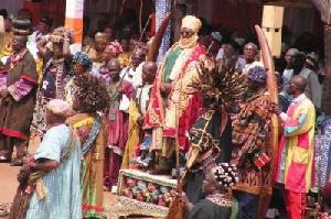 Les Bamoun veulent crier leur ras-le-bol ce  octobre