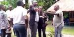 Douala: Célestin Djamen et le journaliste Luc Ngatcha bastonnés par un hôtelier