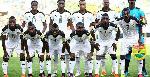 Les Blacks Stars affichent leur confiance dans cette CAN-2019