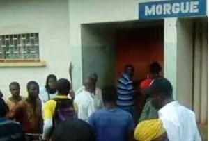 Le crime, c'est le lot quotidien des Camerounais
