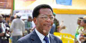 Jean Nkuete SG du RDPC