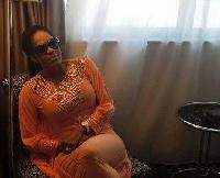 Chantal Ayissi soutient son frère Imane