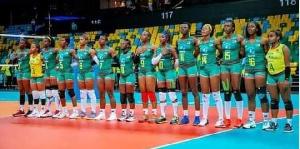 Lionnes Volleyball Kigali Camerounweb