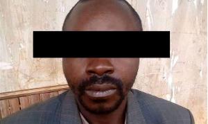 Keugo Hugues est actuellement introuvable par la police