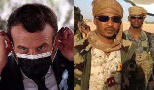 Le FACT avertit Macron et les présidents annoncés à Ndjamena