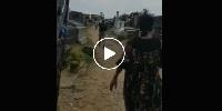 L' émouvante vidéo de l'enterrement d'une victime du Coronavirus