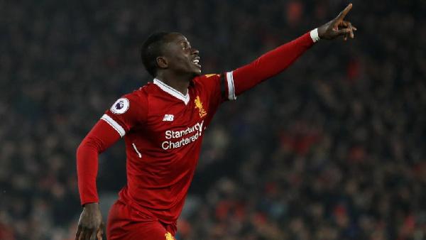 Ballon d'Or européen 2019: 'Sadio Mané peut remporter ce prix'