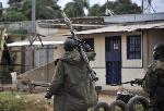 Alerte en Côte d'Ivoire: attaque meurtrière du camp militaire d'Anonkoua Kouté