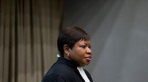 Le secrétaire d'État américain Mike Pompeo a dénoncé la décision du procureur  de la CPI