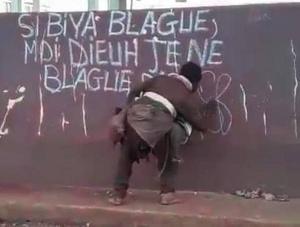 Yaoundé lance la traque des fous de la ville