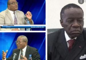 Saint-Eloi Bidoung déshabille et smashe Fame Ndongo