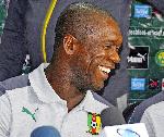 L'entraineur des Lions face à la presse a fait part de sa satisfaction après le nul contre le Ghana