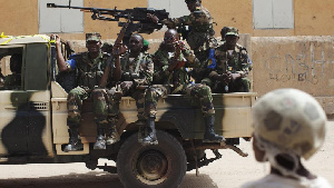 Le Cameroun et le Tchad payent le prix de leur position .