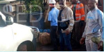 Ouest: la gendarmerie démantèle un réseau de trafic de produits pétroliers