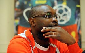 Patrick Mboma estime n'avoir jamais dit que Seedorf n'avait pas d'expérience