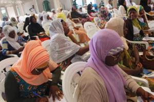 Les musulmans camerounais toujours dans l'attente