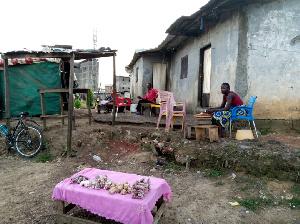 10 000 réfugiés urbains aux abois à Douala