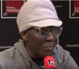 Richard Bona, artiste musicien résiste encore au régime Biya