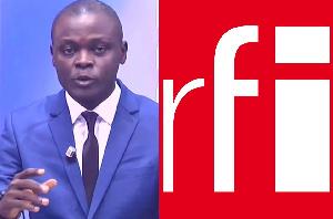 L'intégralité des réactions de Bibou Nissack sur RFI