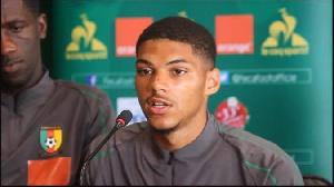 L'international camerounais avec les juniors devrait prolonger son contrat avec le PSG