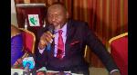 Célestin Djamen, l'homme du 26 janvier