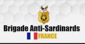 La Brigade Anti Sardinard apporte son soutien à Kamto