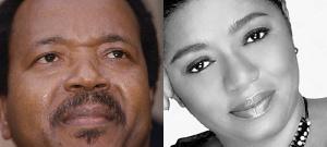 Secrets d'Etoudi:  voici la femme  Duala que Paul Biya devrait marier après Ia mort de Irène