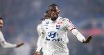 France/Ligue 1: le nouveau caoch de Lyon sous le charme de Karl Toko Ekambi