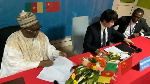 Elle rentre en droite ligne de l'amitié et la fraternité entre le Cameroun et la Chine
