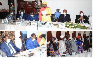 Les députés émerveillés par les activités du ministère des Arts et de la Culture