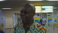 Manou Dibango n'est pas mort