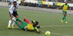 Tirage Football Tournoi Camerounweb