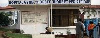A l'hôpital gynéco obstétrical de Ngousso