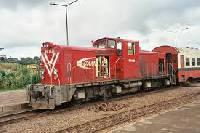 Selon lui, les trains ont fait trois morts sur la voie ferroviaire